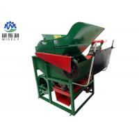 China Automatic Agriculture Peanut Picking Machine 0.35-0.55 Acre / H Productivity on sale