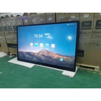 Quality 98inch  big size infrared 20 touch led display touch screen interactive board interactive flat panel for conference for sale
