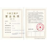 Yiwu Active Combine E-Business Firm Certifications
