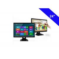 Quality Commercial LCD Monitor Touch Screen Interactive Digital Advertising Display for sale