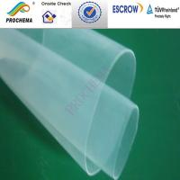 Quality PFA  big size shrink tube for sale