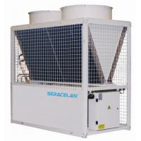 China Modular type fresh air type air conditioning R410aR407C220-240V460V for sale