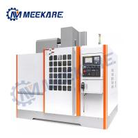 Quality MEEKARE VMC850L Linear rail Vertical CNC Machining Center good price for sale for sale
