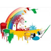 Buy cheap Color Multi-Effects Anti Corrosion Exterior Wall Paint Waterproof Acrylic Paint from wholesalers