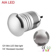 China 3W outdoor IP67 modern LED spot light/led outdoor lamp/LED stair light for stadium on sale