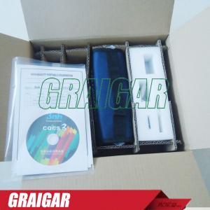 Buy 3nh Nr20XE Large Aperture Precision Colorimeter , Color Meter Storage 100pcs at wholesale prices