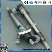 China SHANGCHAI Bosch diesel injection pump 0445110376, replacement fuel injector 0 445 110 376 repair injector 0445 110 376 on sale