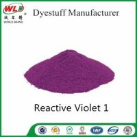 Quality Professional Clothes Dyeing Permanent Vat brillant violet 2R C I Vat Violet 1 for sale