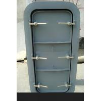 Quality Marine Steel Weathertight Doors Customized Singe Leaf Marine Access Doors for sale