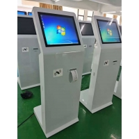 "Quality DVI 32"" 300nits Capacitive Touch Digital Signage For Public Places for sale"