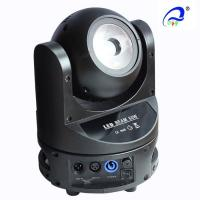 China Design 60W COB LED Beam Moving Head Light For Stage , Disco , Party on sale