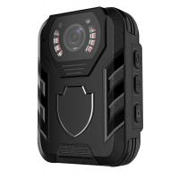 Quality Shockproof Police Body Cameras , Body Worn Cameras For Police Officers for sale