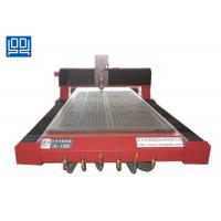 Quality High Precision NC Studio 1325 CNC Router Machine For Advertising Market for sale