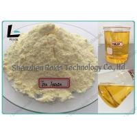 Buy Trenbolone Acetate Tren Anabolic Steroid CAS 10161-34-9 Weight Loss Powder For at wholesale prices