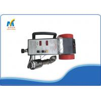 Quality Portable Vinyl Hot Air Welding Machine With Adjustable Temperature / Fan Motor Speed for sale