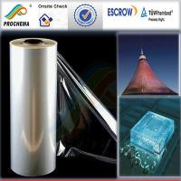 Buy ETFE FPCB release film , ETFE PCB insulation film , ETFE UV resistance film at wholesale prices