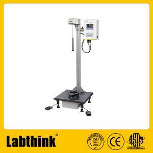 Quality ASTM D1709 Falling Dart Impact Tester Built - In Observation Light Method A & B for sale