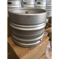 Quality 30L europe beer keg with diameter 408mm, for brewery use, with A,S,D,G,M type valves. for sale