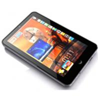 Quality Wireless 256M MIC Resistive tablet pc with 2 points Resistance Touch Screen for sale