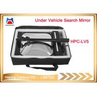 China Square acrylic mirror car inspection system under vehicle check mirror on sale