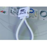 Quality OEM 1 Neonate Disposable Non Invasive Blood Pressure Cuff Single Tube for sale