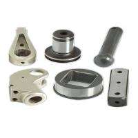 Quality CNC Turning SS High Precision Machined Parts With Polishing Surface Treatment for sale