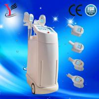 Quality Cryolipolysis cool sculpting machine with 4 handles for body shaping / body slimming for sale