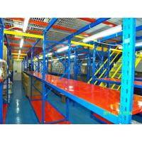 Quality  Industrial Rack Supported Mezzanine  for sale