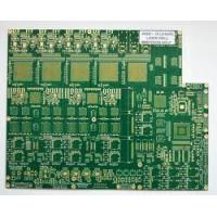 Quality HASL FR4 2 layer Electronic PCB Board Assembly and PCBA Min. Line 0.075mm for sale