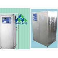 Quality Reliable And Cost Effective Corona Ozone Generator Use In Leading Bottled Water Factories for sale
