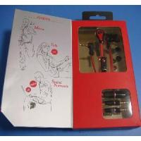 Quality CAS-P50-Red Connectland Earphone for sale