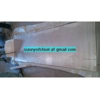 Quality astm a240 duplex stainless 2507 uns S32750 1.4410 plate sheet strip coil plates sheets for sale