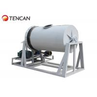 Large Capacity Roll Jar Mill for Large Batch Grinding Usage with Automatic Dispersing Material