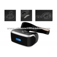 Quality H.265 HEVC Virtual Reality Case , Android Black Gaming Virtual Reality Heads for sale