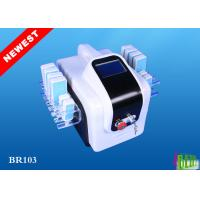 China 100mw Clinic Smart  Lipolaser Slimming Machine 72 Diodes lipolaser Fat Removal for sale