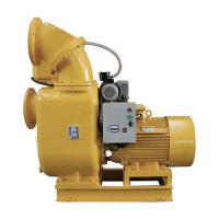 China ZS,ZSW Self priming sewage centrifugal pump with vacuum suction device large flow rate and high suction height on sale