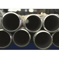Quality EN 1.4876 Incoloy Pipe , Seamless Incoloy 800 PIPE , ASTM B163 / ASTM B515 for sale