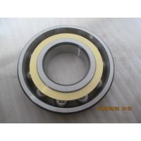 Quality Insert Angular Contact Ball Bearing Single Row 7201B Non - Separable for sale