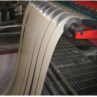Quality Simple Steel Slitting Machines For Slitting 0.2-1.8x1300 Coil Into 10 Strips for sale