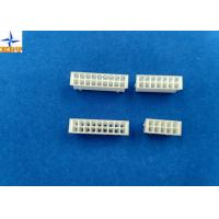Buy 2.00mm pitch dual row PHD connector with PA66 material wire to board connector at wholesale prices