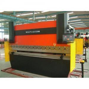 Quality Hydraulic Press Brake in Tandem for sale