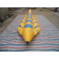 Quality 5 Person Inflatable Banana Boat for sale