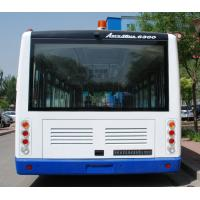 Buy cheap Cusomized Airport Apron Bus equivelant to Cobus 2700S large capacity from wholesalers