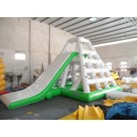 Quality Inflatable Climbing Water slide Game Australia for sale