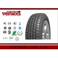 Quality 215/75R15 215MM Light Truck Tyres Radial 6D Ply Rating Standard Rim 6.0 for sale