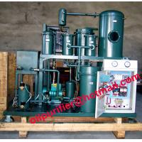 Quality New Design Cooking Oil Filtration Plant with press filter, vegetable oil processing equipment 2016 hot product for sale