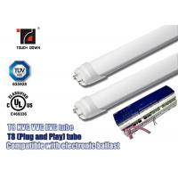 6000K Cool White T8 Led Replacement Tubes , 2280lm Fluorescent Led Tube Light for sale