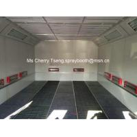 Quality Infrared Heating Spray Booth for sale