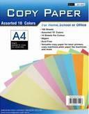 China Color copy paper on sale