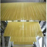Quality organic HACCP/ISO certified jasmine white rice spaghetti/linguine for sale